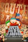 Южный Парк: Большой, длинный, необрезанный (2D)