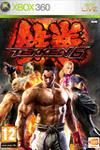 Tekken 6 (Xbox 360)