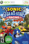 Sonic & SEGA All-Stars Racing (Xbox 360)