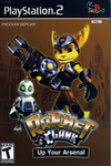 Ratchet and Clank: Up Your Arsenal (PS2)