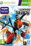 Winter Stars (Xbox 360 Kinect)