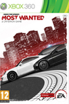 Need for Speed Most Wanted (Xbox 360) (LT+3.0)