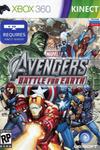 Marvel Avengers: Battle for Earth (Xbox 360 Kinect)