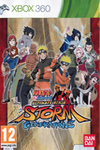 Naruto Shippuden Ultimate Ninja Storm Generations (Xbox 360)