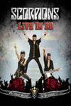 Scorpions Live (3D)