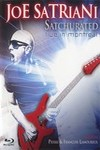 Joe Satriani: Satchurated (3D)