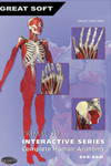 Интерактивная анатомия (Interactive 3D Anatomy Series Complete Human Anatomy)