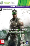 Tom Clancy's Splinter Cell: Blacklis (Xbox 360) (LT+3.0)