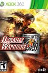 Dynasty Warriors 8 (Xbox 360) (LT+3.0)