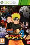 Naruto Shippuden: Ultimate Ninja Storm 3 Full Burst (Xbox 360) (LT+3.0)