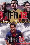 FIFA 2012 (PS2)/ FIFA 2013 (PS2)