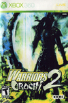 Warriors Orochi 2 (Xbox 360)