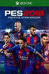 PRO EVOLUTION SOCCER 2018 (Xbox 360) (LT+3.0)