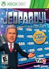 JEOPARDY (Xbox 360)