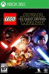 LEGO STAR WARS - THE FORCE AWAKENS (Xbox 360)