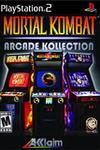 Mortal Kombat Arcade Hack Kollection (PS2)