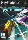 Wipeout Pulse PS2
