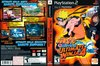 Naruto Shippuden: Ultimate Ninja 4 PS2