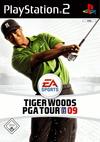 Tiger Woods PGA Tour 10 PS2