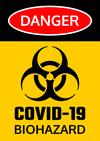 Пандемия: Коронавирус / Pandemic: Covid-19 (2020)