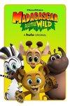 Мадагаскар: Маленькие и дикие (2020)