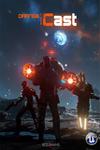 ORANGE CAST: SCI-FI SPACE ACTION GAME (2021)