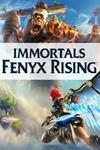 IMMORTALS: FENYX RISING (2021)