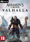 ASSASSIN`S CREED: VALHALLA (2021)