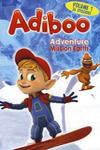 Приключения Адибу: Миссия на планете Земля