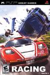 Сборник игр PSP - Racing 1
