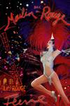 Le Moulin Rouge 'Feerie'/Мулен Руж 'Феерия'