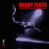Heavy Flute: Funky Funky Flute Grooves From the 60s and 70s by Various Artists