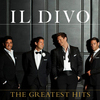 Il Divo - The Greatest Hits Deluxe Edition - 2012, MP3  320 kbps