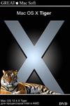 Mac OS X 10.4.9 Universal DVD v1.3