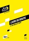 Tour de France 2019. Roadbook / Livre de Route / Тур де Франс 2019. Роадбук