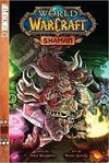 Warcraft: Книги, комиксы, манга