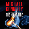 Connelly Michael / Коннелли Майкл - The Night Fire 2019
