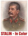Сталин - В цвете / Stalin - In Color