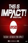 IMPACT Wrestling 22.10.2019