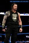 WWE SmackDown Live 24.09.2019