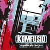Komfusio - Un poble de cancons - 2015