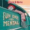 Buck-O-Nine - FunDayMental - 2019