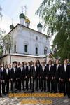 Хор Московского Сретенского монастыря - Дискография - 2002-2014