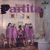 Partita Zespol Wkalno Instrumentalny / Вокально-инструментальная группа Партита - 1967