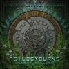 Psilocyburns - Jungle Rollers 2020