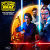 Звездные войны: Войны клонов / Star Wars: The Clone Wars (5 Albums) (by Kevin Kiner, John Williams, The City of Prague Philharmonic Orchestra) - 2008, 2014, 2020