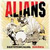 Alians - Альбомная дискография 1990-2010