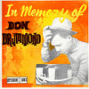 Don Drummond - In Memory Of Don Drummond - 1969
