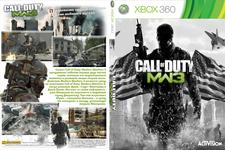 Купить Call of Duty: Modern Warfare 3 (Xbox 360) в интернет магазине 1000000-igr.ru