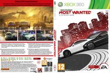 Купить Need for Speed Most Wanted (Xbox 360) (LT+3.0) в интернет магазине 1000000-igr.ru